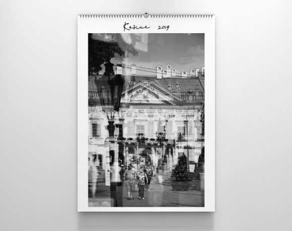 Kalendar Kosice