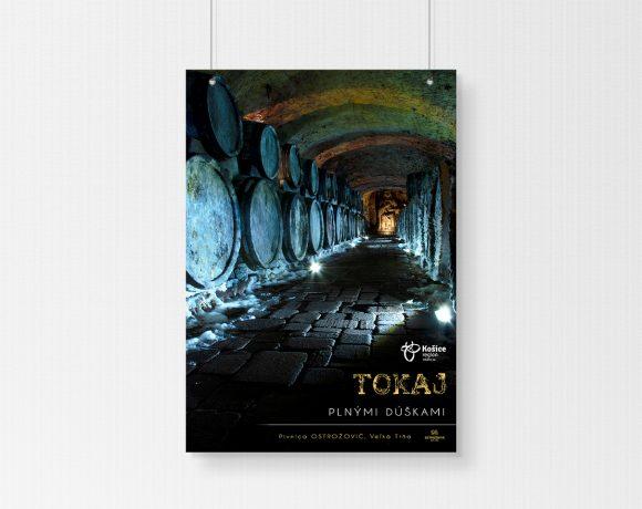 Plagát Tokaj